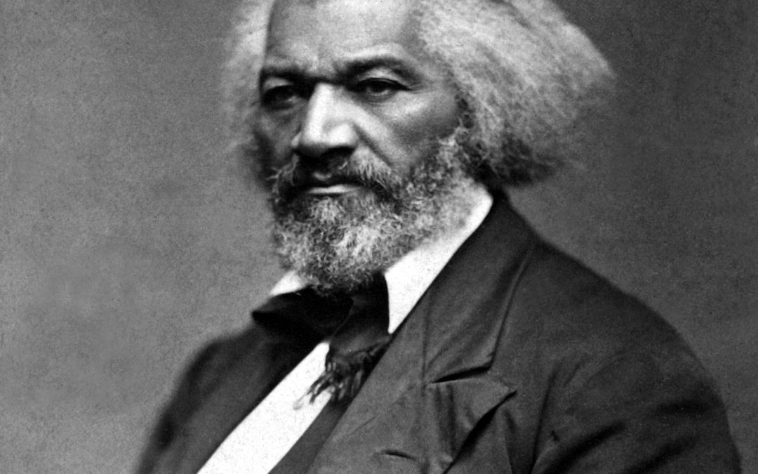 The Wisdom of Frederick Douglass